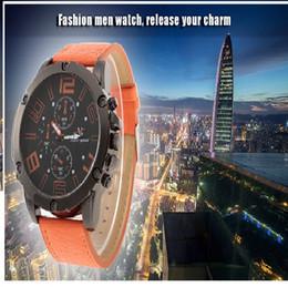 Wholesale V6 Super Speed Quartz Watch - V6 Super Speed 2201 Fashion Men Quartz Watch