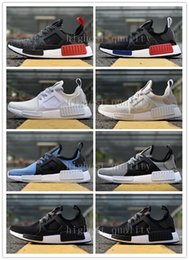 Wholesale Cheap Socks For Sports - 2017 Cheap NMD XR1 Runner 3 III XR1 Camo x City Sock PK Navy NMD_XR1 Primeknit Running Shoes For Men Women Fashion Sports Sneakers Trainers
