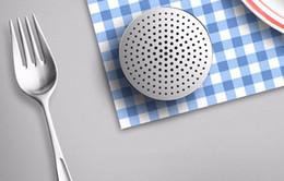 2019 mini box xiaomi mi mini Oirignal XiaoMi bluetooth speaker MI Altoparlante vivavoce stereo xiaomi portatile Lettore musicale + scatola al dettaglio 2 pz / lotto mini box xiaomi mi economici