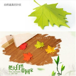 Wholesale Cute Door Stoppers - Wholesale- 2016 FREE SHIPPING! Novelty Cute Leaves shapes door stopper for kids Security door stopper For home decoration 4 Colors