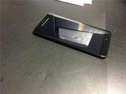 Wholesale Unlocked 3g Smartphones - Goophone Mate9 Huuawei L9 Quad core 5.5inch IPS Curved Screen 1920*1080 3G RAM 32G ROM 13MP Camera unlocked smartphones