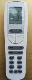 Wholesale Gree Air Conditioner Remote Control - Wholesale- A C controller Air Conditioner air conditioning remote control suitable for GREE yaa1fb