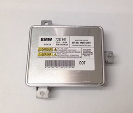 Wholesale Bmw Xenon New - New BMW D1S OEM HID Xenon Ballast for Mitsubishi W003T20071 E90 F10 F11 F01 F07
