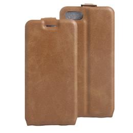 Custodia in pelle di lusso di vibrazione del cuoio della copertura di caso di 500 pc per la cassa ultra sottile del telefono mobile della copertura del raccoglitore di ZTE Grand x3 da