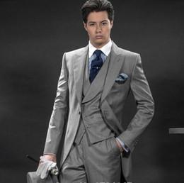 Canada Designer Slim Fit Suits Black White Supply, Designer Slim ...