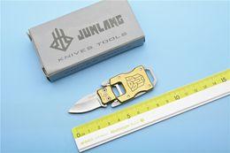 Wholesale Tactical Transformer - XS-EDC multi-functional mini-Transformers small key chain knife