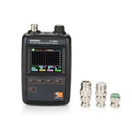 Wholesale Radio Analyzer - Wholesale-KVE60C HF shortwave antenna icon vector impedance analyzer Amateur Radio HAM essential