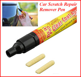 2021 fix stifte Universal Fix IT Pro Messen Auto Remover Pen Professionelle Scratch Repair Paint Stift Clear Coat Applicator ATP109