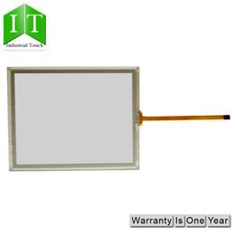 Écran tactile original de membrane de panneau d'écran tactile industriel ? partir de fabricateur