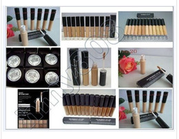 Wholesale Full Circle Lighting - Factory Direct New Professional Makeup Select Moisturecover Cache-Cernes Concealer!5ml