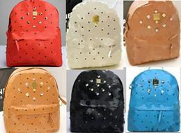 Wholesale Cheap Skull Beads - Cheap EXO Men Women Backpacks Hot Sell Classic Fashion Bags Women Handbag Bag Shoulder Bags Lady Totes Handbags Wholesale Men Sport Bags