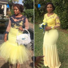 Brillant Eine Schulter Gelb Homecoming Kleider Mit Top Perlen Knie Länge Vestido De Formatura Vestidos Cortos GroßEr Ausverkauf Weddings & Events