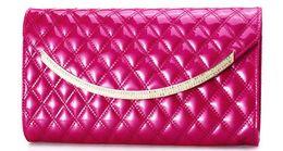 Wholesale Korean Beautiful Dresses - wholesale beautiful fashional bright girl leather wallet