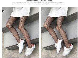 Wholesale Girls Summer Tights - Fishnets kids adult socks hosiery mesh transparent tight stretch fishnets nets stockings