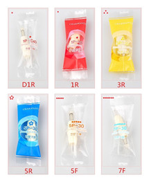 Wholesale Makeup Permanent Skin - Tattoo Needle for Charmant 3 D1R 1R 3R 5R 5F 7F Permanent Beauty Skin Embroidery Manual Micro Needle