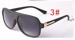 10 unids ciclismo gafas de sol mujeres UV400 gafas de sol moda para hombre sunglasse gafas de conducción espejo de viento del viento gafas de sol frescas envío gratis desde fabricantes