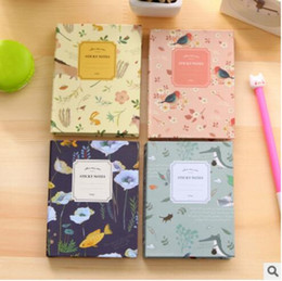 Wholesale Notepad Animal Sticky - PASAYIONE Kawaai Animal Pattern Sticky Notes Book Notepad Sticky note Note pads Memo Memo Pads Writing Scratch Pad Paperlaria