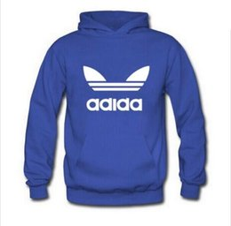 Wholesale Best Women Style - All new style AD Best-selling Hoodies Sweatshirts new Brand fashion sport Active Coats Jackets Hoody Hoodies Sweatshirts For Men Women super