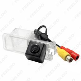 Wholesale Bora Car - FEELDO Rear View Car Camera For Volkswagen Golf 6 Magotan Beetle SCIROCCO BORA POLO PASSAT B6 B7#4533