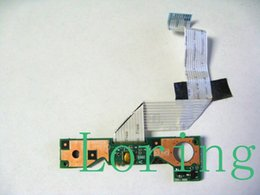 Wholesale Hp 625 Laptop - FOR HP 625 Series Power Button Board wCable 6050A2343401 (R2-02)