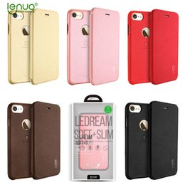 Wholesale Iphone Premium Hard Case - LENUO Hard Case For iPhone 7 7Plus 6 6s Plus 5 5S SE Sony z5 premium LG G6 Nexus 5X Shockproof Back Cover