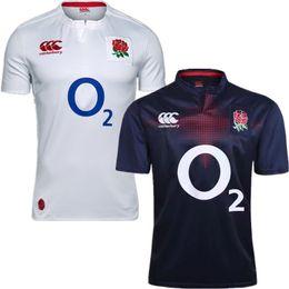 Wholesale Rugby Shorts Cotton - England National 2016 17 Rugby Jerseys Futbol Camisa Football Camisetas Shirt Kit Maillot Maglia Trikot