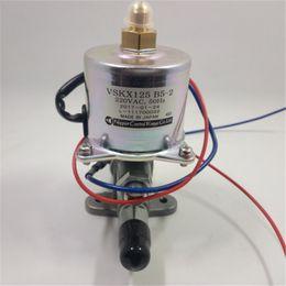 VSC63A5-2 VSC90A5-2 VSKX125 B5-2 Japan Magnetventil Ölpumpe von Fabrikanten