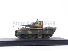Wholesale Aircraft Model 72 - Wholesale-Dragon Armor 1:72 Scale Anti-aircraft Armored WWII German Flakpanzer Model Collection Toy Child Gift F