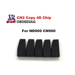 Wholesale mazda key chip - CN2 Copy 4D Chip 5pcs lot CN2 Chips Works For ND900 CN900 Auto Key Programmer