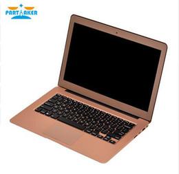 Wholesale 13 Laptop 4gb - Ultrathin Intel Dual Core i3 5005U Fast Running Windows 8.1 system Ultrabook Laptop Notebook Computer 13.3inch