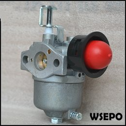 Wholesale Blower Carburetor - OEM Quality 1P156F Carburetor (15mm Interface) with Pressurized Pump fits for High Pressure Washer Snow Blower Sprayer etc