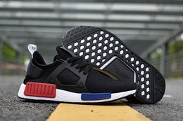 Wholesale Cheap Round Buttons - 2017 NMD XR1 PK Casual Shoes Cheap Sneaker NMD XR1 Primeknit PK Zebra Bred Blue Shadow Noise Duck Camo Core Black Fall Olive