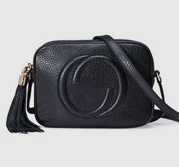 Wholesale New Cell Phones Sales - Hot sale new style women Brand desinger handbag genuine leather high quality fashion luxury shoulder bags messenger bag Shoulder Bags Totes