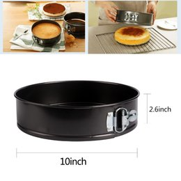 Wholesale Cast Cookware - Wholesale- Bakeware Baking Bread Loaf Pan Dish Backen Cake Pan Mold Cast Aluminum Cookware Cast Iron Stove With Oven Pop Cake Machine