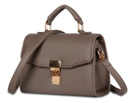 Wholesale Ladies Bags Models - Brand Handbags New Models Fashion Small Handbags For Ladies High Quality Women Messenger Bags Bolsa Feminina Sac Women Shoulder Messenger