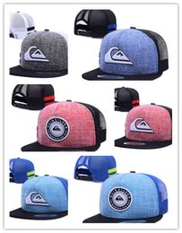 Wholesale Swag Snapback Caps - Top Selling Unisex net baseball cap swag cap Casual Outdoor Sport snapback hat for Men cap women gorra casquette Wholesale free