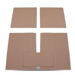 Wholesale Car Foot Mats - Floor Mats Car Mat auto anti slip mat heavy duty all weather carpet floor liner Car Feet free shipping