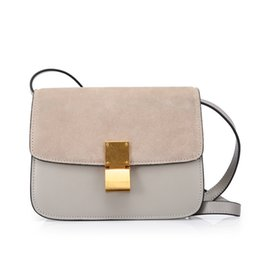 Wholesale Bag Countries - Genuine Leather Daily Bag Vintage Women Shoulder Bags New Arrival Fashion Bag Welcome in European Countries