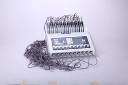 Wholesale Ems Slimming Machines - Electric heating pad infrared heating ems slimming machine electrostimulation machine