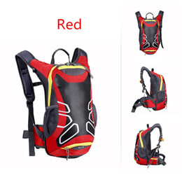 Wholesale Hockey Gear Bag - Outdoor Gear Knapsack Hiking Camping Sport Cycling Bags Men Women's Backpack Trekking Mountaineer Casual Travel Packsack Fast Shipping