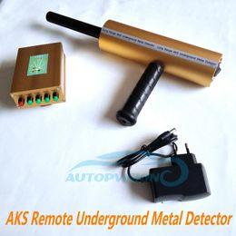 Wholesale Long Range Gold Detectors - Professional Underground Gold Detector Long Range Gold Diamond Detector AKS 3D Metal Detector Gold Digger ann