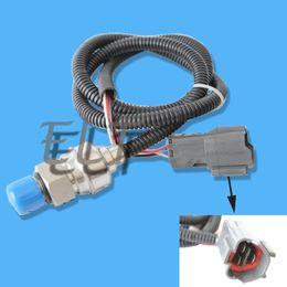 Wholesale Pressure Digger - Komastu Excavator Parts PC200-6 PC350-6 Pressure Sensor Switch Part Number 7861-92-1610 for Excavator, Digger for Hydraulic Pump