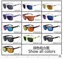 Wholesale Round Style Glasses For Men - Fashion Holbrook Style Sunglasses VR46 Julian Wilson MotoGP Signature Sun Glasses Sports UV400 Oculos Goggles For Men 10PCS Lot