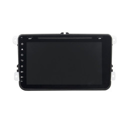 Wholesale Volkswagen Tv - Full touch Andriod 5.1 Car DVD player for VW Magotan Passat with GPS,Steering Wheel Control,Dua Zone, Radio