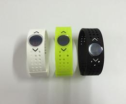 Wholesale Silicone Power Bracelet Box - Free DHL 500pcs Newest silicone bracelets Energy Power sports bracelets for women men Colorful rubber bracelets with Retail Box