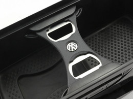 Wholesale Oem Gti - Wholesale- car VW OEM Bottle Opener For VW Golf Jetta MK5 MK67 GTI R32 Stainless Steel