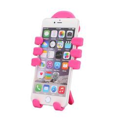 Varietà di rosa online-Supporto caldo del telefono delle cellule di fascino del supporto dell'automobile del supporto del telefono cellulare di stile della scimmia di vendita calda 2017 di scimmia del supporto dell'automobile del supporto di automobile di stile