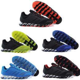 Wholesale Shoes Men Springblade - Springblade Drive running shoes for men Meringblade Razor sneaker Spring Blade tennis shoes size 40-45