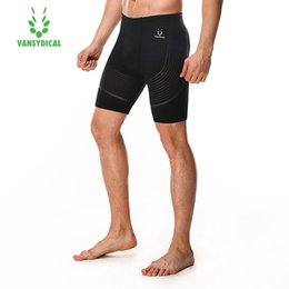 Wholesale Red Spa - Short de bain homme mens swimming trunks shorts waterproof quick-drying swimsuit five sports spa professional swimwear men