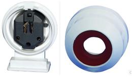 Wholesale Lamp Socket T5 - waterproof g5 t5 lamp holder light socket for led light tube
